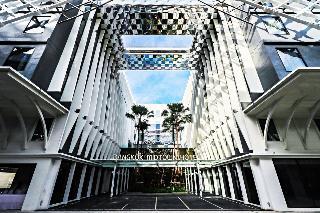 Bangkok Midtown Hotel