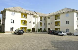 Bellband Apartments Abuja
