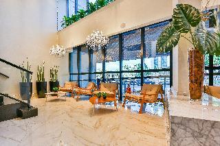 Holiday Inn Goiania