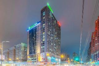 Holiday Inn Express 鞍山中心智選假日酒店