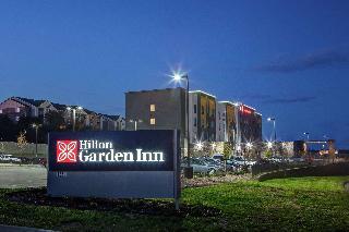Hilton Garden Inn Topeka, KS