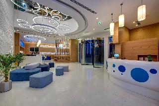 Al Khoory-Inn Hotel Burdubai