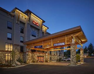Hampton Inn & Suites Roseburg, OR