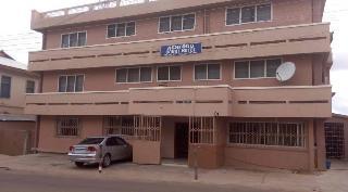 Ashfood Court Hotel