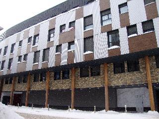 Apartamentos La Solana 3000