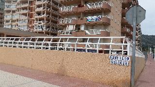 Apartamentos Galicia 3000