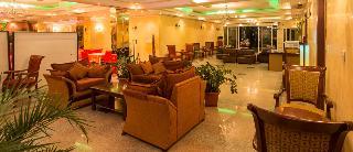 Myki Residency Hotel