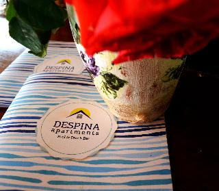 Apartments Despina