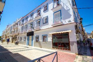Apartamentos Centro Nerja Canovas Marimel