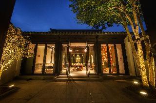 Sojourn Resorts Suzhou