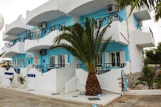 Hotel Elenas Beach Garden