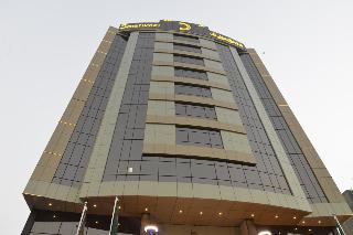 Drnef Kudai Hotel
