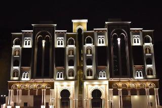 Drinef Ajiyad Hotel
