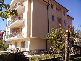 Nade Apartments Struga