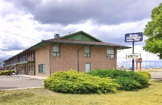 Rodeway Inn & Suites Battle Mountain North