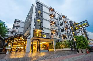 New Siam Palace Ville Hotel