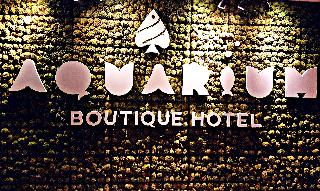 Aquarium Boutique Hotel