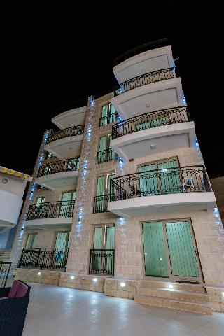 Apartments Jovan