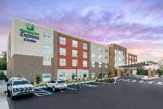 Holiday Inn Express Alachua