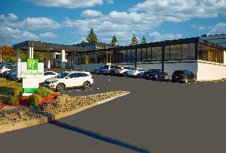 Holiday Inn Scranton-East (Dunmore)