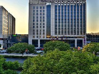 MERCURE HANGZHOU LINPING HOTEL