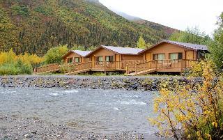 Denali Backcountry Lodge