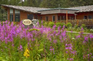 Seaward Windsong Lodge
