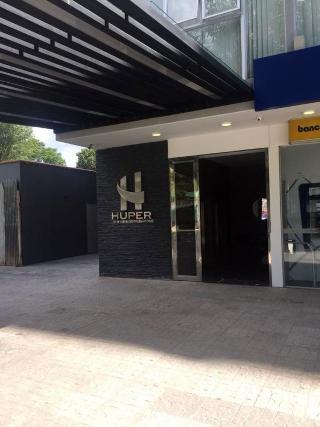 Huper Hotel Boutique