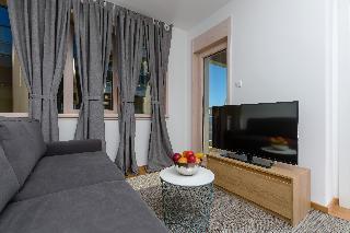 Apartments Krug