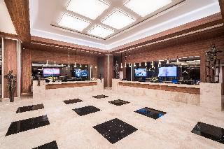 Concorde Luxury Resort & Casino Convention Spa