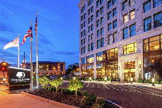 DoubleTree by Hilton Youngstown Downtown, OH