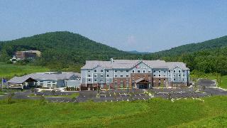 Hilton Garden Inn Hanover/Lebanon, NH