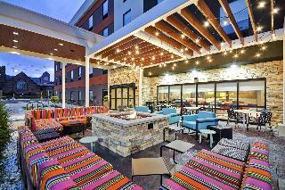 Home2 Suites by Hilton Carbondale, IL