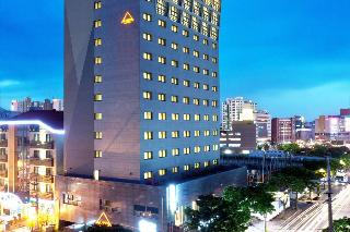 Amber Hotel Central