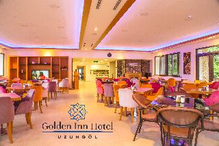 Golden Inn Hotel Uzungol
