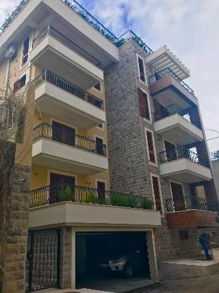 Spaska Apartments