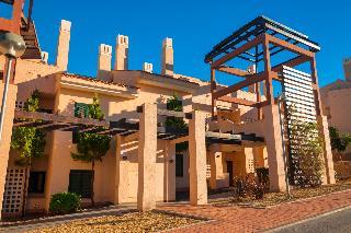 Hacienda Del Alamo Residences