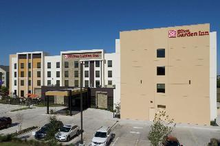 Hilton Garden Inn Waco, TX