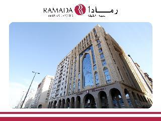 Ramada Al Qibla