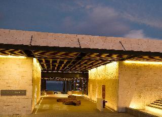All Inclusive Grand Hyatt Playa Del Carmen Resort