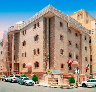Rotana Jeddah Hotel