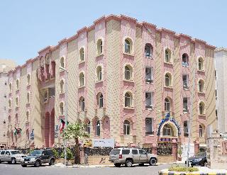 Rotana Residence Apartment
