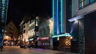 INDIGO LONDON - 1 LEICESTER SQUARE
