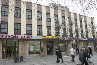 Epinal Hotel Shirok Sokak