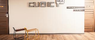 Cubic BED Pratunam