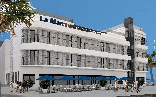 La Marquesina Hotel  Boutique