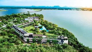 DoubleTree by Hilton Weerawila, Sri Lanka