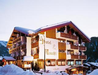 Chalet-Hôtel Macchi