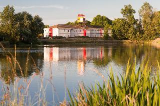 The Originals Access, Hôtel Bordeaux Lac