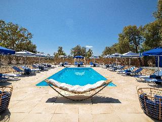 Hotel Kimolos Blue